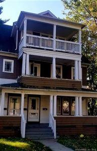 Photo of 23 Warrenton Avenue, Hartford, CT 06105 (MLS # 170195677)