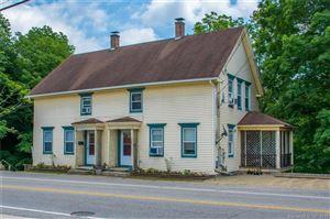 Photo of 238-240 Main Street, Plainfield, CT 06354 (MLS # 170217677)