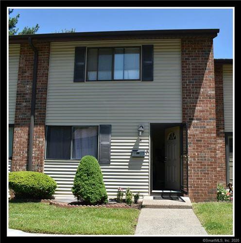 Photo of 4 Coronado Drive #4, Newington, CT 06111 (MLS # 170298677)