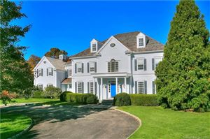 Photo of 91 Dunning Road, New Canaan, CT 06840 (MLS # 170150678)