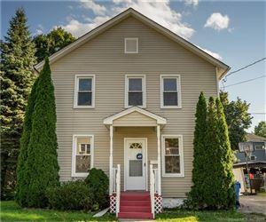 Photo of 115 Linden Street, New Britain, CT 06051 (MLS # 170152678)