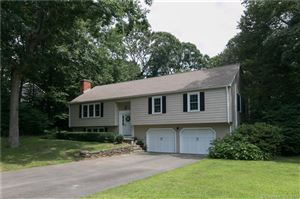 Photo of 117 Five Field Road, Madison, CT 06443 (MLS # 170222678)