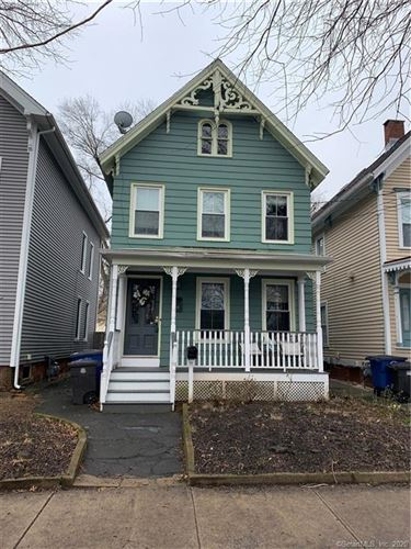 Photo of 54 Edwards Street, New Haven, CT 06511 (MLS # 170266678)