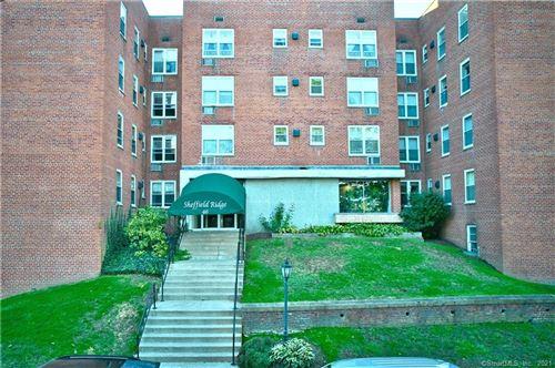 Photo of 46 Prospect Avenue #2F, Norwalk, CT 06850 (MLS # 170445678)