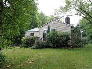 Photo of 550 East North Street, Suffield, CT 06078 (MLS # 170120679)