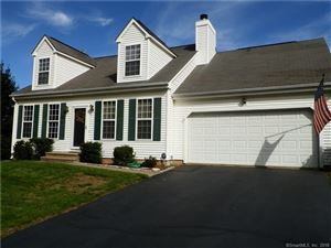 Photo of 12 Morning Glory Drive, Middletown, CT 06457 (MLS # 170134679)