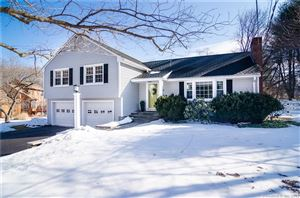 Photo of 86 Laurel Lane, Simsbury, CT 06070 (MLS # 170163679)