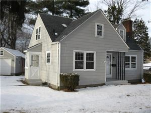 Photo of 198 Broad Street, Manchester, CT 06042 (MLS # 170198679)