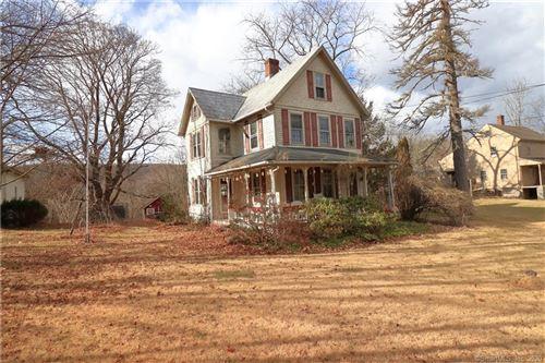 Photo of 489 Quaker Farms Road, Oxford, CT 06478 (MLS # 170263679)