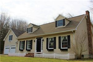 Photo of 20 Marguy Street, Waterford, CT 06375 (MLS # 170058680)