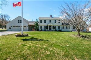 Photo of 82 West Road, Colchester, CT 06415 (MLS # 170088680)
