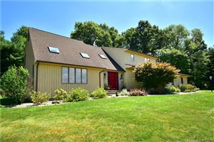 Photo of 10 Windy Hill Drive, South Windsor, CT 06074 (MLS # 170115680)