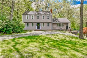 Photo of 60 Candlelight Drive, Glastonbury, CT 06033 (MLS # 170193680)