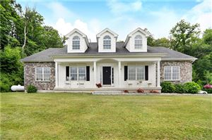 Photo of 845 Millbrook Road, Middletown, CT 06457 (MLS # 170213680)
