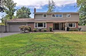 Photo of 129 Roslyn Drive, New Britain, CT 06052 (MLS # 170227680)