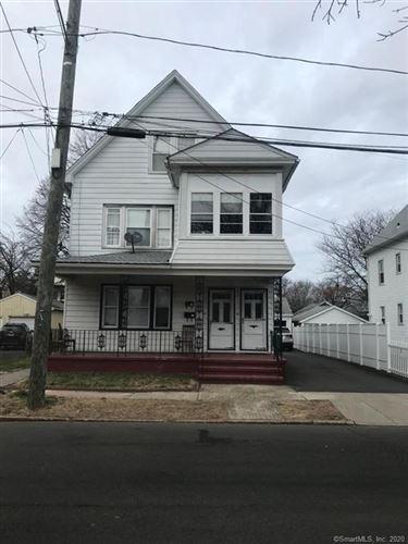 Photo of 57 North Street, Hamden, CT 06514 (MLS # 170263680)