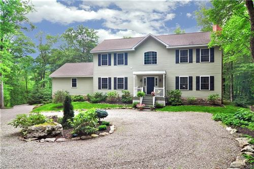 Photo of 168 Kent Road, Warren, CT 06754 (MLS # 170282680)