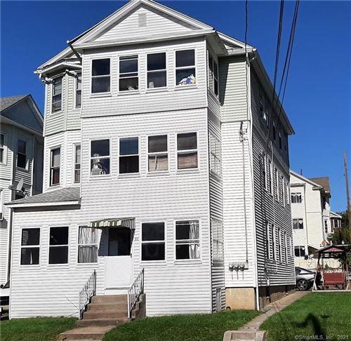 Photo of 31 Miller Street, New Britain, CT 06053 (MLS # 170446680)