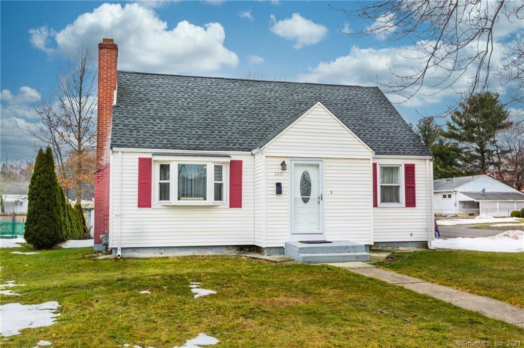 140 Childs Street, New Britain, CT 06051 - #: 170376680