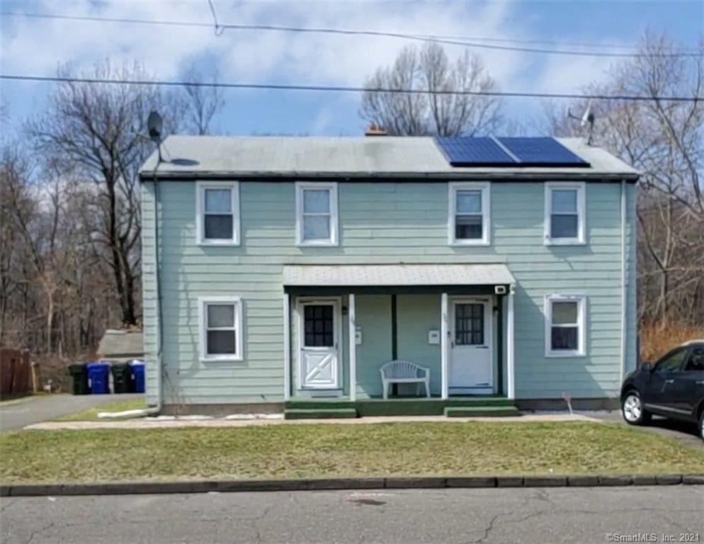 26 Higbie Drive, East Hartford, CT 06108 - #: 170382680