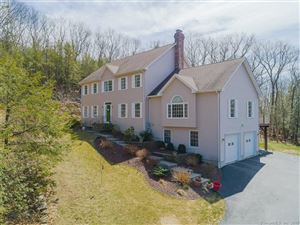 Photo of 46 Old Country Road, Oxford, CT 06478 (MLS # 170070681)