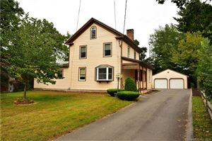 Photo of 255 Camp Street, Plainville, CT 06062 (MLS # 170127681)