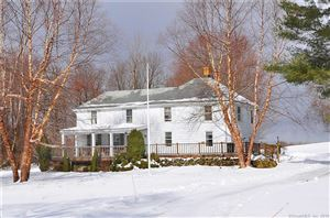 Photo of 14 Bigos Road, Torrington, CT 06790 (MLS # 170173681)