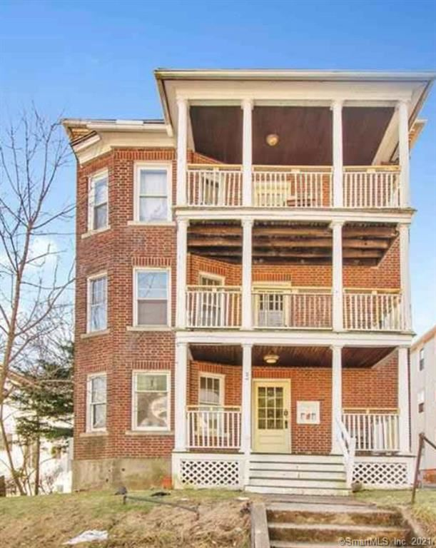 52 Monroe Street, New Britain, CT 06051 - #: 170388681
