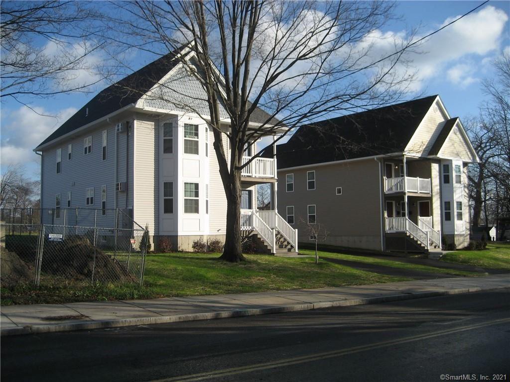 61 Naugatuck Street, Hartford, CT 06120 - #: 170429681