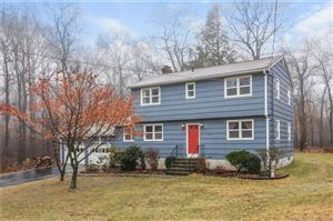 Photo of 115 Moose Hill Road, Oxford, CT 06478 (MLS # 170051682)