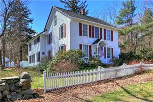 Photo of 3 Purdy Hill Road, Monroe, CT 06468 (MLS # 170086682)