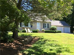 Photo of 161 Holcomb Street, East Granby, CT 06026 (MLS # 170093682)