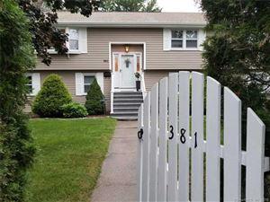 Photo of 381 Elm Street, Rocky Hill, CT 06067 (MLS # 170119682)