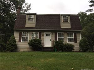 Photo of 70 Griswold Drive, Griswold, CT 06351 (MLS # 170129682)
