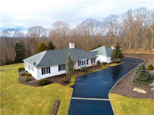 Photo of 5 Old Coach Road, Oxford, CT 06478 (MLS # 170156682)