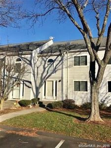 Photo of 36 Clubhouse Drive #36, Cromwell, CT 06416 (MLS # 170164682)