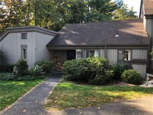 Photo of 727 Heritage Village #A, Southbury, CT 06488 (MLS # 170194682)