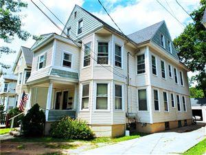 Photo of 875 Elm Street, New Haven, CT 06511 (MLS # 170215682)
