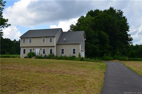 Photo of 49 Stafford Road, Somers, CT 06071 (MLS # 170280682)