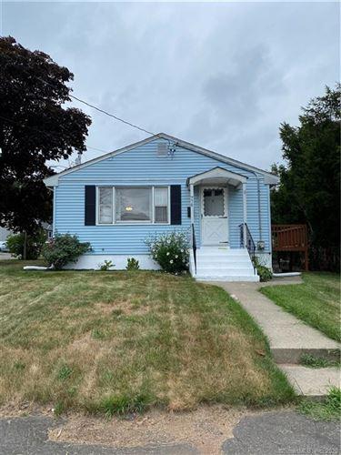 Photo of 776 Pine Rock Avenue, Hamden, CT 06514 (MLS # 170322682)
