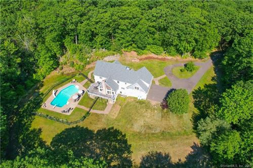 Photo of 48 Cone Mountain Road, Granby, CT 06090 (MLS # 170407682)