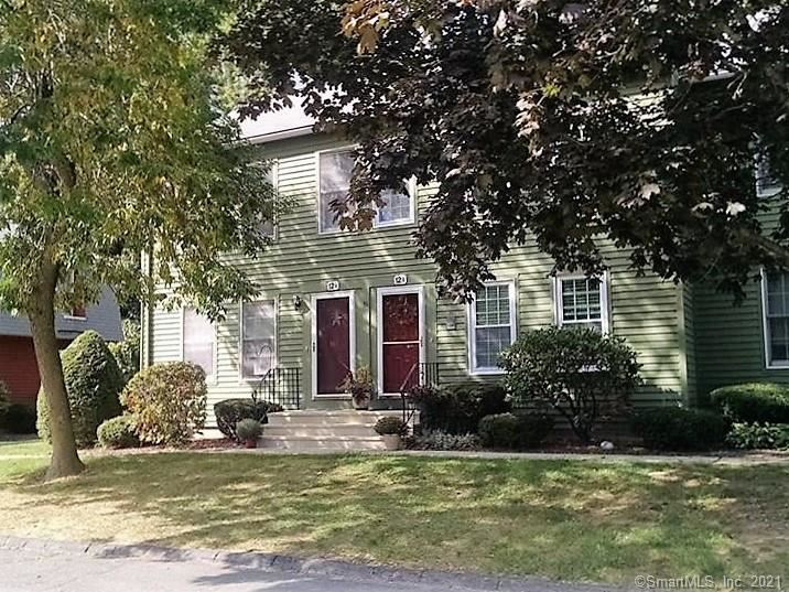 12 Riverview Drive #A, East Windsor, CT 06088 - #: 170385682