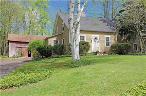 Photo of 83 Church Hill Road, Newtown, CT 06482 (MLS # 170078683)