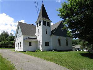 Photo of 208 Center Street, Hartland, CT 06091 (MLS # 170088683)