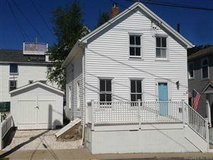 Photo of 20 Hancox Street, Stonington, CT 06378 (MLS # 170093683)