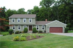 Photo of 112 Big Horn Road, Shelton, CT 06484 (MLS # 170100683)