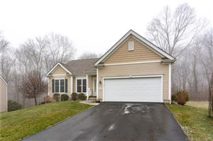 Photo of 622 Troon Court #622, Oxford, CT 06478 (MLS # 170154683)