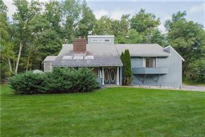 Photo of 5 Buttonwood Hill Road, Canton, CT 06019 (MLS # 170171683)