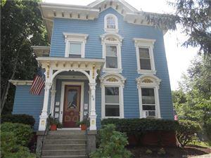 Photo of 68 Pleasant Street #2W, Meriden, CT 06450 (MLS # 170172683)