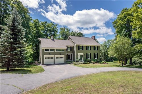 Photo of 71 Potash Road, Litchfield, CT 06759 (MLS # 170321683)